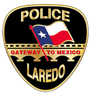 Laredo Police Department Logo